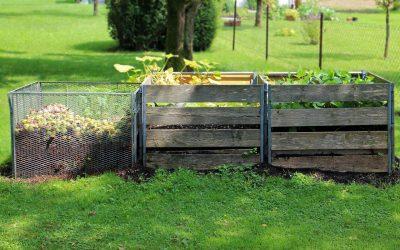 Il compost… piccolo grande tesoro delle nostre cucine!