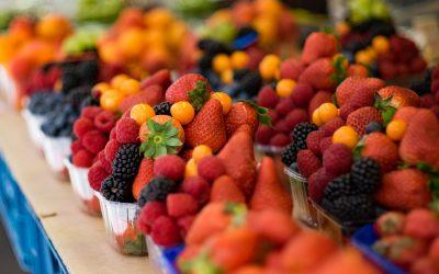 Frutta e verdura di stagione: rafforziamo le nostre difese