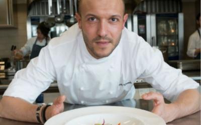 Mangiar bene si impara! Tempo di show cooking al Porto Antico. Ti aspettiamo il 7 e 14 luglio