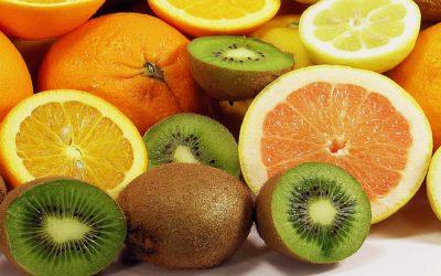 Vitamina C: tutto quello che c'è da sapere